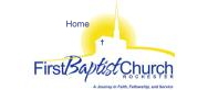 The First Baptist Church of Rochester Logo